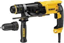 Ciocan rotopercutor DeWALT D25134K, SDS-Plus, 26mm, 800W
