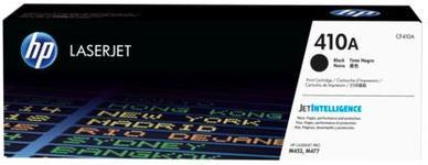 Toner HP LaserJet HP 410A, 2300 pagini (Negru)
