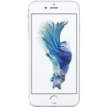 "Telefon Mobil Apple iPhone 6S, Procesor Apple A9, IPS LED-backlit Multi-Touch 4.7"", 2GB RAM, 128GB flash, 12MP, Wi-Fi, 4G, iOS 9 (Argintiu)"