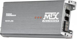 Amplificator auto MTX RT50.4M