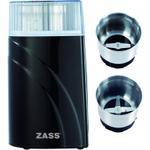 Rasnita cafea Zass ZCG03, 200W