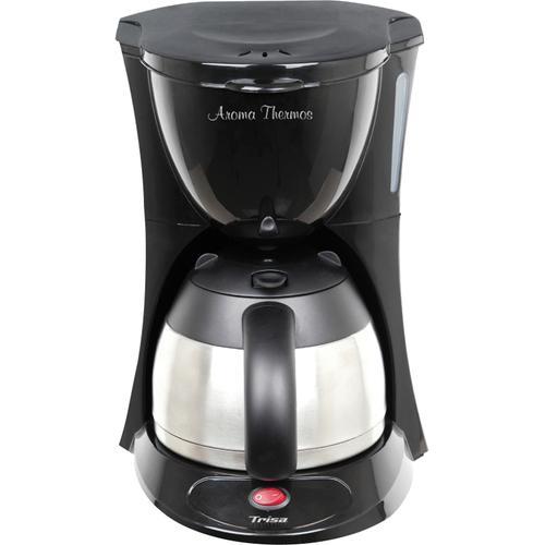 Cafetiera Tisa Aroma Thermos 6013.75, 800W