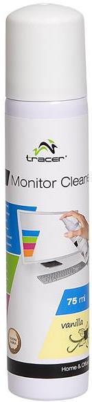 Spuma Curatare Tracer Trasro42099  Pentru Lcd  75 Ml  Vanilie