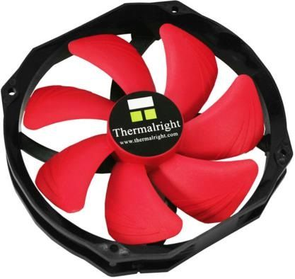 Ventilator Thermalright TY-149, 140mm