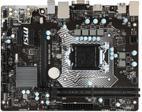 Placa De Baza Msi H110m Pro-vh  Intel H110  Lga 11
