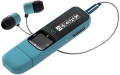 MP3 Player Energy Sistem Stick ENS424702, 8GB Flash (Albastru)