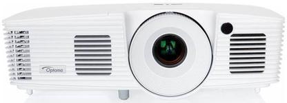 Videoproiector Optoma W402, 4500 lumeni, 1280 x 800, Contrast 20000:1, HDMI