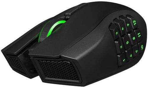 Mouse Gaming Wireless Razer Naga Epic Chroma (Negru)