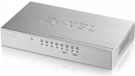 Switch ZyXEL GS-108BV3-EU0101F, Gigabit, 8 porturi