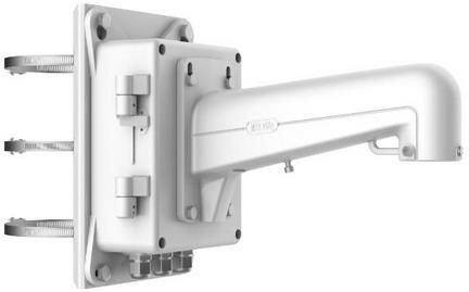 Suport montare camera Hikvision DS-1602ZJ-BOX, 396.5 x 209 x 310 mm