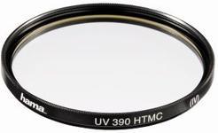 Filtru Foto Hama UV 390, HTMC, 49 mm