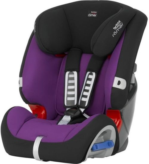 Scaun auto BRITAX Multi-Tech II Mineral Purple (Mov-Alb) title=Scaun auto BRITAX Multi-Tech II Mineral Purple (Mov-Alb)