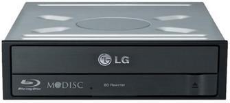 Blu-Ray Writer LG BH16NS55 (Retail)