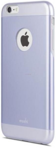Protectie spate Moshi iGlaze pentru Apple iPhone 6 Plus/6S Plus (Lavanda)