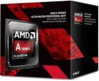 Procesor Amd A10-7860k  3.6 Ghz  Fm2+  4mb  65w  Black Edition  Quiet Cooler (box)