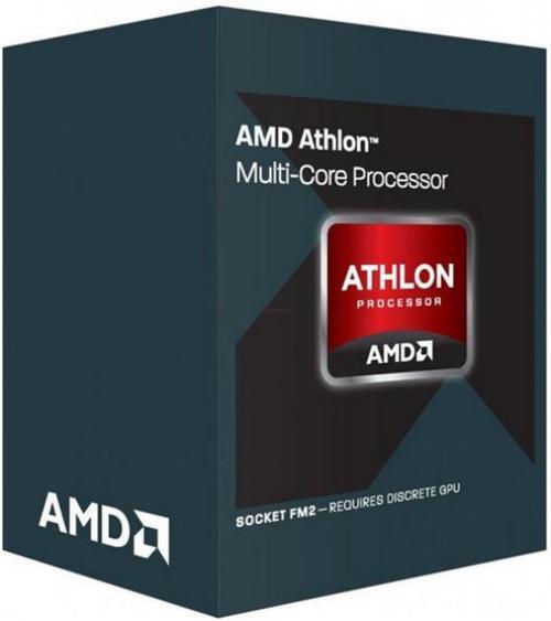 Procesor AMD Athlon II X4 870K, 3.9 GHz, FM2+, 4MB, 95W, Black Edition, Quiet Cooler (BOX)