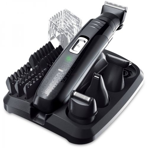 Aparat de tuns multifunctional Remington Groom Kit PG6130
