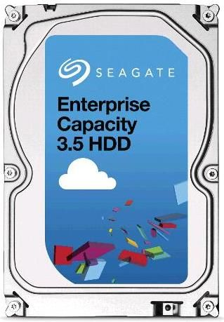 HDD Server Seagate Enterprise Capacity 3TB, 7200rpm, SATA, 128MB, 3.5inch