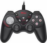 Gamepad Trust GXT 24 (Negru)