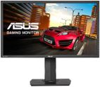 Monitor Gaming TN LED ASUS 28inch MG28UQ, 4K (3840 x 2160), HDMI, DisplayPort, 1 ms, Boxe, Pivot (Negru)