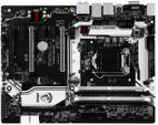 Placa De Baza Msi Z170a Krait Gaming 3x  Intel Z170  Lga 1151