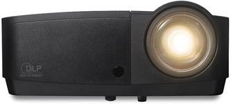 Videoproiector InFocus IN128HDSTx, 3500 lumeni, 1920 x 1080, Contrast 15000:1, HDMI (Negru)