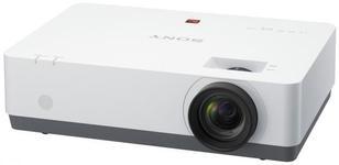 Videoproiector Sony VPL-EW348, 4200 lumeni, 1280 x 800, Contrast 3.700:1 (Alb)