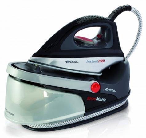 Statie de calcat Ariete 5578 Stiromatic Instanto Pro, 2200W (Neagra)