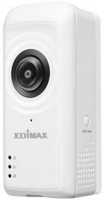 Fotografie Camera Supraveghere Video Edimax IC-5150W, Smart, Full HD, Wi-Fi, Cloud, Panoramic View
