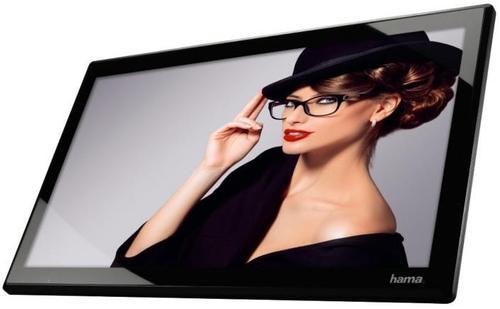 Imagine indisponibila pentru Rama Foto Digitala Hama 173SLPFHD, 17.3inch, Full HD, 4GB, USB (Neagra)