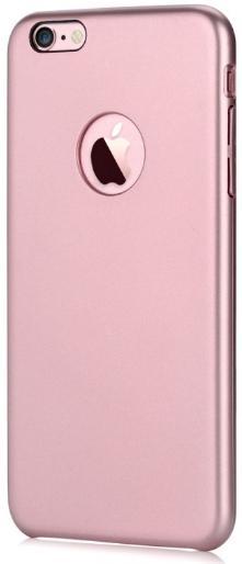 Protectie spate Devia C.E.O. DVCEOIPH6RG pentru Apple iPhone 6/6S (Rose Gold)