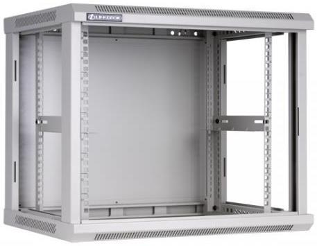 Cabinet metalic Linkbasic WCB09-645-AAB-C, 19inch, 9U, 600 x 450, Steel door
