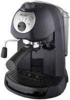 Espressor Delonghi EC 191CD, 1100 W, 1L, Cappuccino (Negru)