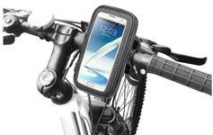"""Suport ghidon Aantree FCHD-BIKE-B, pentru telefoane 4.2"""" - 5.6"""""""