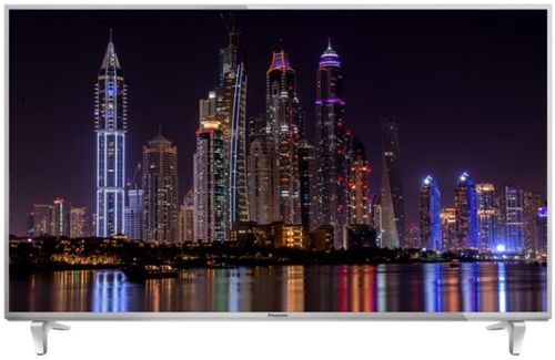 Televizor LED Panasonic Viera 127 cm (50inch) TX-50DX750E, Ultra HD 4K, Smart TV, 3D, WiFi, CI+( 44131)