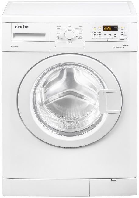 Masina de spalat Artic AED8000A+++, 1000Rpm, 8Kg, Clasa A+++( 47246)