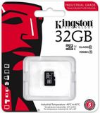 Card De Memorie Kingston Sdcit/32gbsp  Microsdhc
