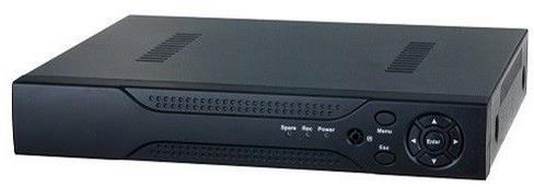 DVR AKU Ak2808, 8 canale, AHD 720p, Compresie H264