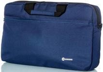 "Geanta Laptop Goodis Casual Mood 15.6"" (Albastra)"