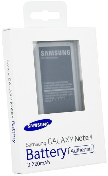 Acumulator Samsung EB-BN910BBEGWW pentru Samsung Galaxy Note 4 (Blister)