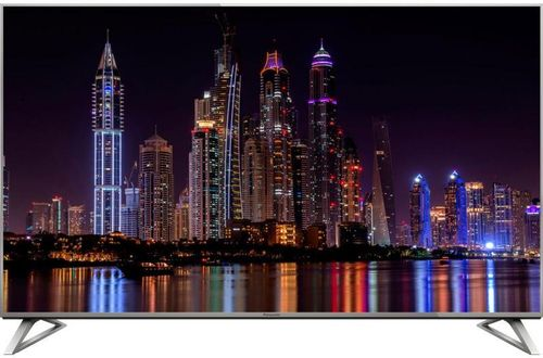Televizor LED Panasonic Viera 127 cm (50inch) TX-50DX700E, Ultra HD 4K, Smart TV, WiFi, CI+( 44687)