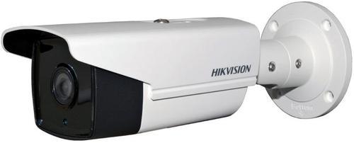 Camera Supraveghere Video Hikvision DS-2CE16C0T-IT53.6, Bullet, CMOS, 3.6 mm, 80m IR, IP66 (Alb)