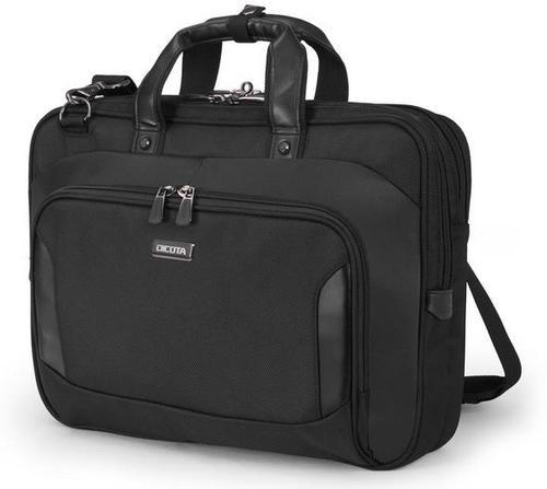 Geanta Laptop Dicota Top Traveller Business 15.6inch (Neagra)