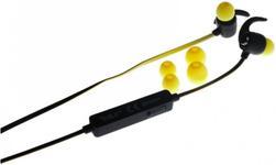 Casti alergare Tellur Bluetooth Speed TLL511051, Bluetooth (Galben)