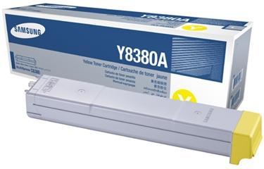 Toner Samsung CLX-Y8380A (Galben)