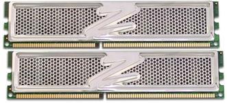 Memorii OCZ Platinum Rev. 2 XTC DDR2, 2x1GB, 800MHz