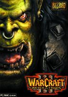 Blizzard Warcraft 3: Reign Of Chaos (pc)