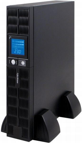 UPS CyberPower PR3000TELCDRT2U