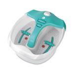 Cada masaj pentru picioare Daga HM - 2200, 80W (Alb/Verde)