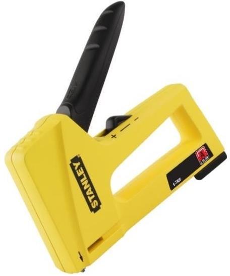 Capsator manual ABS pentru capse Stanley tip A